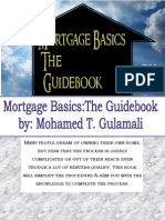 Mortgage Basics The Guidebook