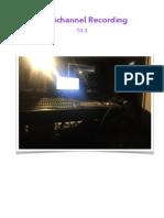 Multichannel recording T4.3