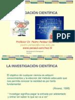 Clase 2 Investigacion Cientifica
