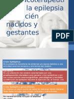 Farmacoterapéutica de La Epilepsia en Recién Nacidos y