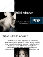 child abuse group presentation 2010