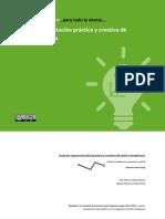 Guia de Represantacion Practica y Creativa de Datos