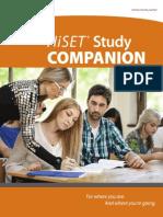 Study Companion
