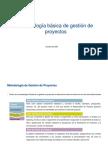 Metodologia de Gestion de Proyectos