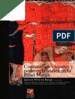 Poderes Feudales en La Edad Media