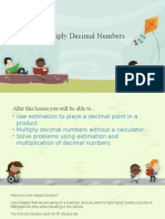 chapter 2 2 multiply decimal numbers