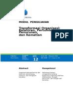 TM 12 Modul OTD
