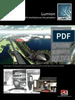 Lumion Brochure