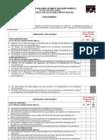 Encuesta de Simplificación Administrativa
