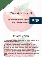 OBESIDAD INFANTIL 2.ppt