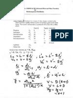 Adsorption Heat and Mass Transfer