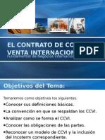 Contrato de Compra Venta Internacional Ppt
