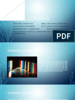 Holography ppt