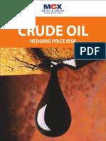 Crude Oil Hedging Broucher
