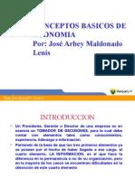 Conceptos Basicos de Economía.pps
