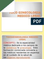 10 Toco Ginecologia Medico Legal