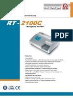 RT 2100C Elisa Reader