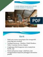 Bank Sampah