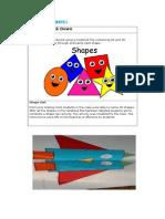 shape unit page 2
