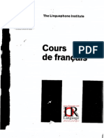 Linguaphone French Coursebook