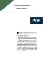PASOS PARA LA PLANEACIÓN DEL PROYECTO Objetivo.pdf