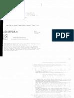 Surat Keterangan Untuk DPR_1980
