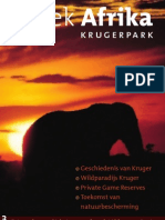 Ontdek Afrika 04.3 Kruger Biodiversiteit