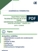 Anestu00E9sicos Inhalatorios- David Meza-7mo A