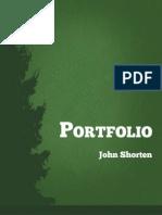 John's Portfolio
