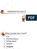 Presentation Skills Modified
