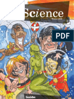I, Science Winter 2009 - Issue 13