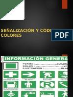 08 Codigo de Colores y Señales Rshm d.s. 046-2001