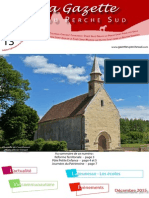 Gazette Perche Sud - N°13