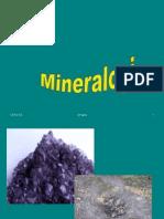 Mineral Ogi