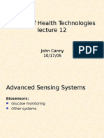 Design of Health Technology