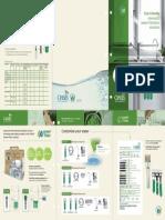 Brochure Green Filter