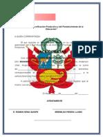 Certificados de Conducta