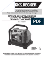 Bbc10 Manual