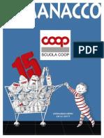 Almanacco Scuola Coop 2016/17