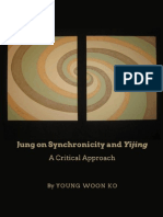 Jung on Synchronicity and Yijing