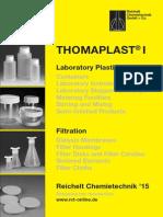 Thomaplast I (english)