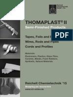 Thomaplast II (english)