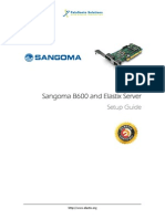 Sangoma-b600 Interfacecard Setupguide