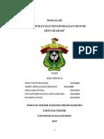 Sampul Makalah MAS