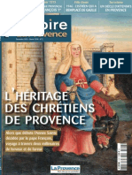 couvLa Provence - Histoire