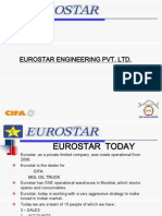 1 Eurostar Engineering