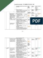 Plan de Prevenire Si Protectie-monitorizare 15.09.2014
