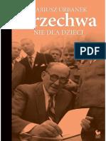 Mariusz Urbanek - Brzechwa Nie Dla Dzieci
