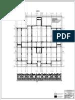 Dtac - m3 - Plan Releveu Fundatii Existente - r01 - (a0)