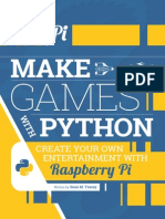 Make Games With Python